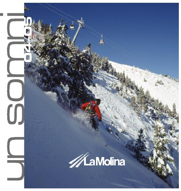 LA MOLINA 04-1